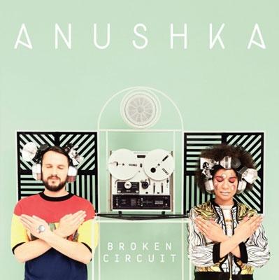 Anushka/ブロークン・サーキット[BRC-425]