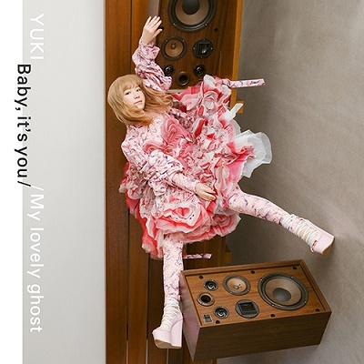 Baby, it's you/My lovely ghost<初回限定紙ジャケット仕様> 12cmCD Single