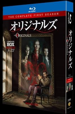オリジナルズ<ファースト・シーズン> コンプリート・ボックス Blu-ray Disc
