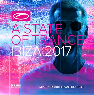 Armin Van Buuren/A State Of Trance - Ibiza 2017[ARMAJ-445]