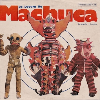 『ラ・ロクーラ・デ・マチューカ 1975 - 1980』