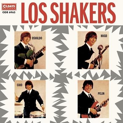 Shakersの画像