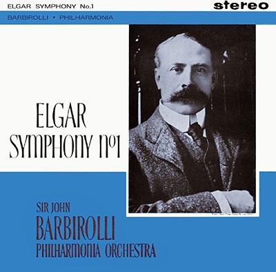 エルガー: 交響曲第1番、第2番、序曲「フロワッサール」、エレジー、ため息、歌曲集「海の絵」<タワーレコ SACD Hybrid