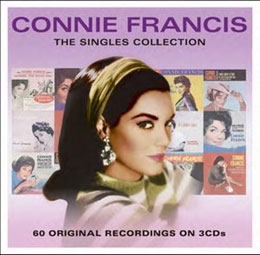 The Singles Collection CD