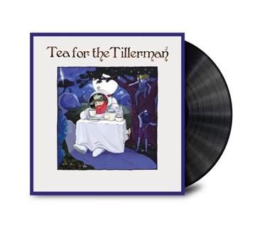 Tea For The Tillerman 2<Black Vinyl> LP