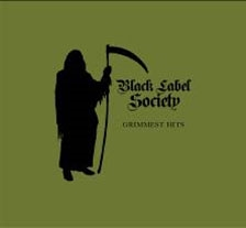 Black Label Society/Grimmest Hits[5796955]
