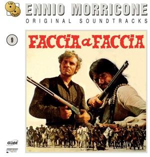 Ennio Morricone/Faccia A Faccia/Senza Movente [GDM01005]