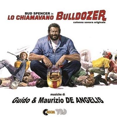 Guido De Angelis/Lo Chiamavano Bulldozer[DDJ18DLX]