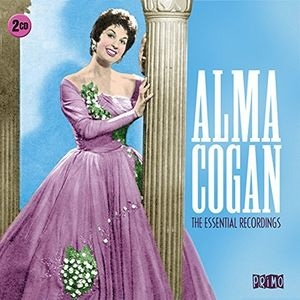 Alma Cogan/The Essential Recordings[PRMCD6215]
