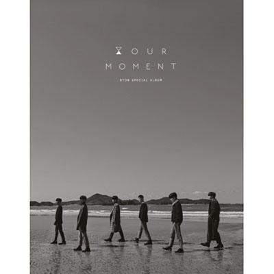 Hour Moment: Special Album (Hour ver.) CD