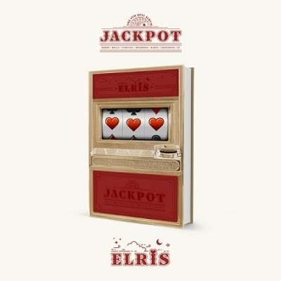 Jackpot: 4th Mini Album (Red Ver.) CD