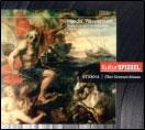 ヘルムート・コッホ/Handel: Water Music, Music for the Royal Fireworks[0300355BC]