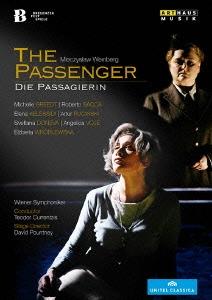 テオドール・クルレンツィス/M.Weinberg: The Passenger [109079]