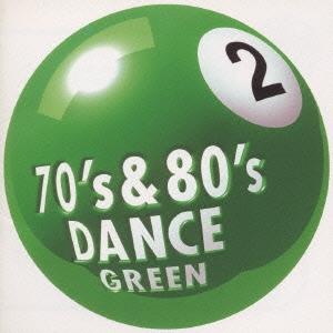 "70′s&80′s Dance 2 ""Green"""