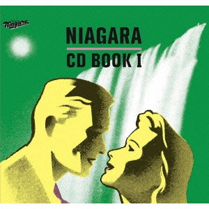 NIAGARA CD BOOK I<完全生産限定盤>