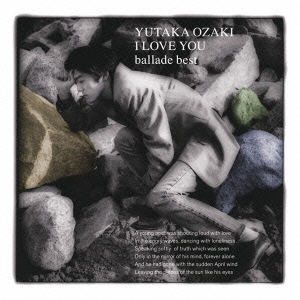 尾崎豊/I LOVE YOU ~BALLADE BEST [CD+DVD] [SRCL-7600]