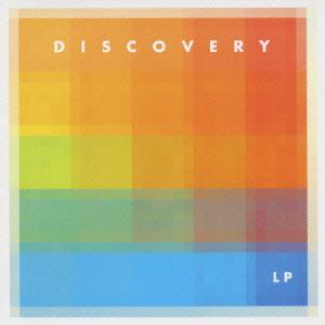 Discovery/LP [BGJ-10011]
