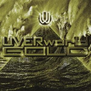 UVERworld/GOLD<通常盤>[SRCL-7241]