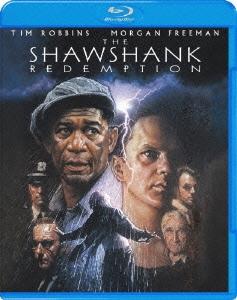 ショーシャンクの空に Blu-ray Disc