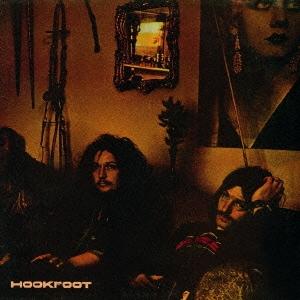 Hookfoot/フックフット[AIRAC-1585]