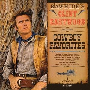 イーストウッド、カントリーを唄う CD