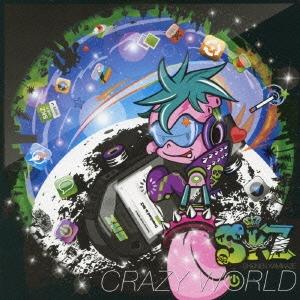 少年カミカゼ/CRAZY WORLD[YZLM-5001]
