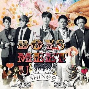 BOYS MEET U<通常盤> CD