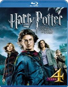ハリー・ポッターと炎のゴブレット Blu-ray Disc