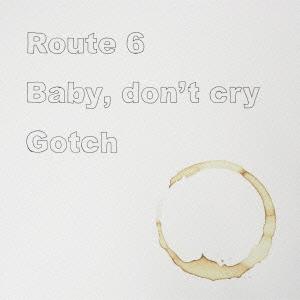 Gotch (後藤正文)/Route 6 [7inch+CD][ODEP-007]