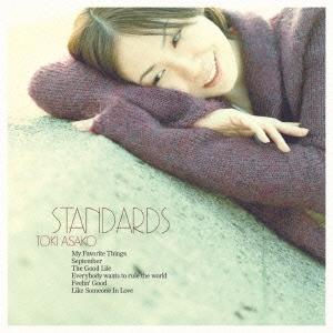 STANDARDS ~土岐麻子ジャズを歌う~