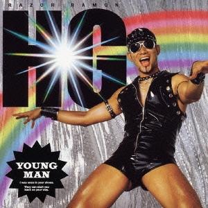 YOUNG MAN [CD+DVD]