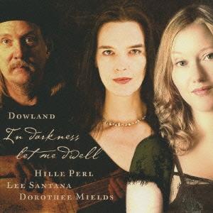 ドロシー・ミールズ/ドイツ・ハルモニア・ムンディ創立50周年記念リリース 24::ダウランド:暗闇に住まわせておくれ~メランコリーの7つの陰 [BVCD-31022]