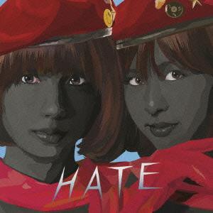 バニラビーンズ/LOVE & HATE (Hate Version) [TKCA-73462]