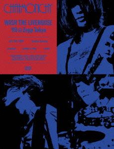 チャットモンチー/WASH THE LIVEHOUSE '09 @ Zepp Tokyo [KSBL-5905]