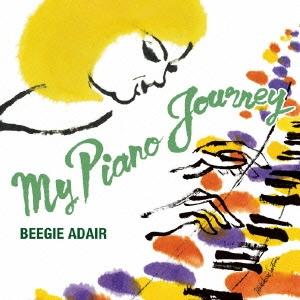 Beegie Adair/マイ・ピアノ・ジャーニー[TOCP-66964]
