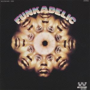 ファンカデリック<初回生産限定盤> CD