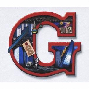 GO [2CD+DVD]<初回生産限定盤>