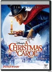 ロバート・ゼメキス/Disney's クリスマス・キャロル[VWDS-2340]
