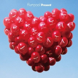 flumpool/Present<通常盤>[AZCS-2018]
