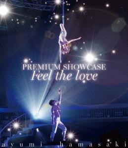 浜崎あゆみ/ayumi hamasaki PREMIUM SHOWCASE ~Feel the love~ [AVXD-92167]