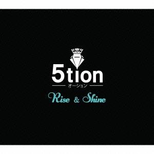 5tion/Rise & Shine [SRE-0020]