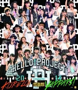 Hello!Project 2014 SUMMER ~KOREZO!・YAPPARI!~完全版