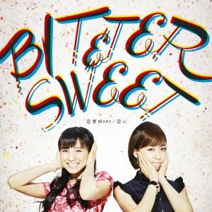 恋愛WARS/恋心 [CD+DVD] 12cmCD Single