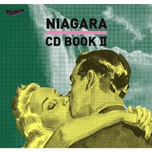 NIAGARA CD BOOK II<完全生産限定盤>