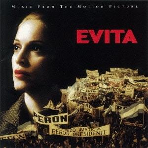 Madonna/エビータ(オリジナル・サウンドトラック) [WPCR-80209]