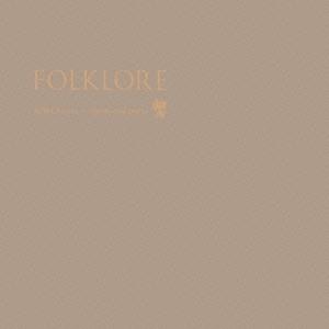 AOKI,hayatoとharuka nakamura/FOLKLORE [FETE-001]
