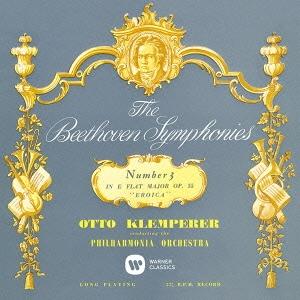 オットー・クレンペラー/ベートーヴェン:交響曲 第3番 「英雄」[WPCS-23241]