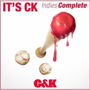 C&K/IT'S CK Indies Complete[VNS-0014]