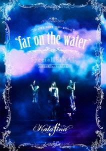 Kalafina/Kalafina LIVE TOUR 2015〜2016