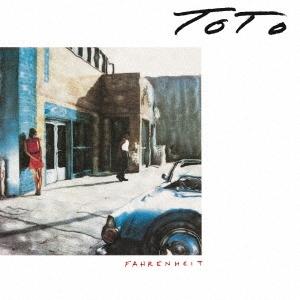 TOTO/ファーレンハイト<期間生産限定盤>[SICP-4892]